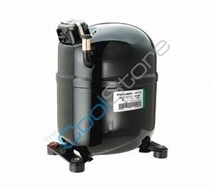 Compressor Aspera R404a Nj2212gk