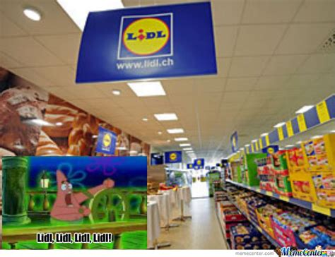 Lidl, Best Store In Germany... Ever By Ass_burgers