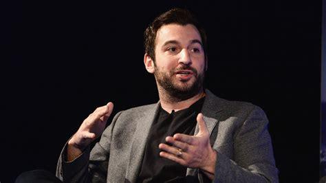 Washington Post Guru Exits To Lead Blockchain Startup 推酷
