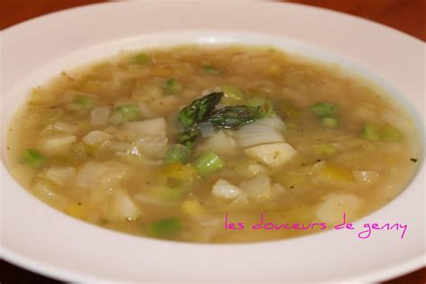cuisinez v馮騁 soupe aux poireaux et au 28 images soupe pommes de