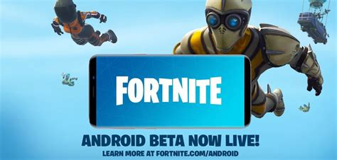honor devices compatible  fortnite mobile honor global