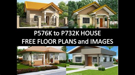 Free Philippine House Designs And Floor Plans  Escortsea