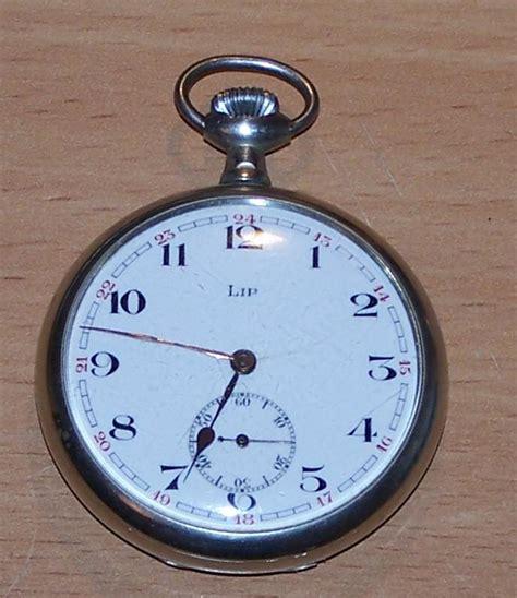 forum horloger forum sur les montres lip 224 gousset chronom 232 tre de quelle 233 e est