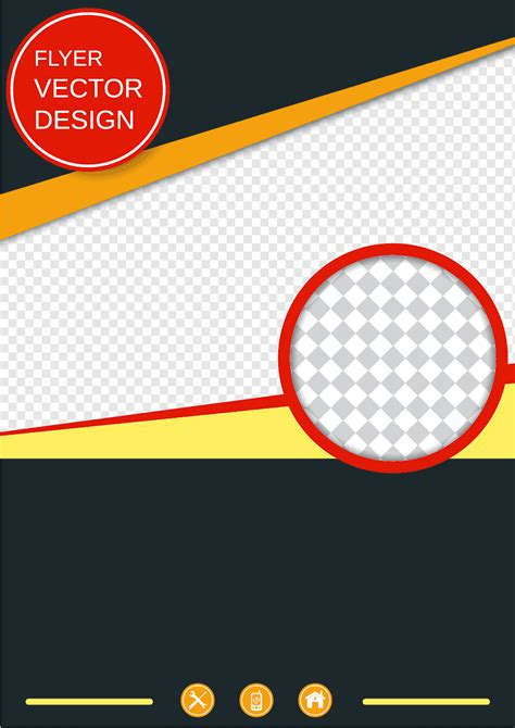 brochure poster template creative business poster