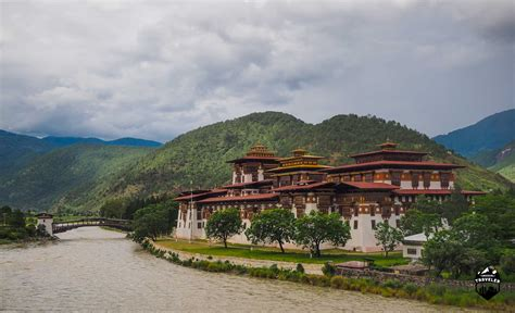Want To Visit Bhutan? Here's Everything You Need To Know