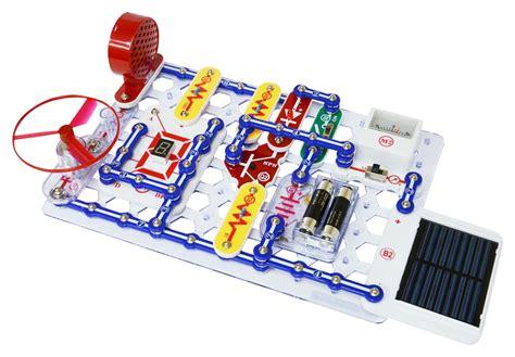 Elenco Snap Circuits Extreme Kit Multi