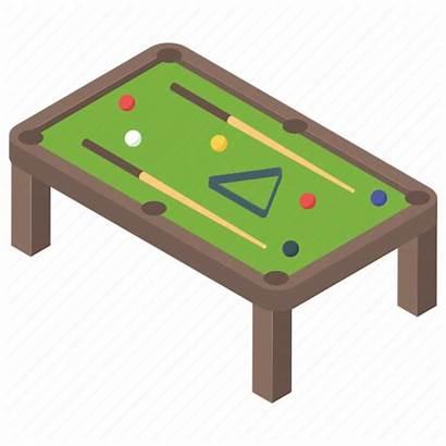 Icon Pool Snooker Billiard Indoor Gambling Icons