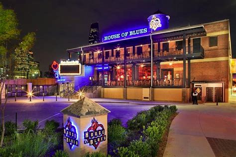 House Of Blues Dallas by House Of Blues Dallas Building On The Market For 18