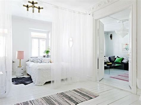 Raumtrenner Ideen Schlafzimmer by 30 Raumteiler Ideen Paravent Bis Regal F 252 R Jeden