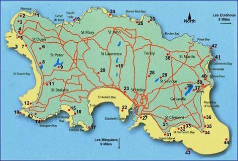jersey birds locations