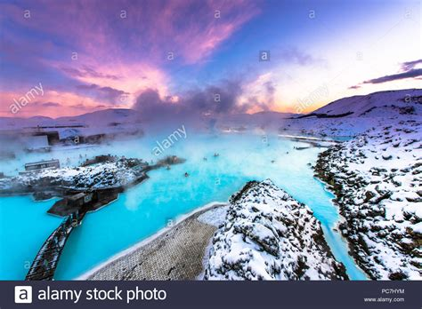 The Blue Lagoon Geothermal Spa And Hot Spring Resort
