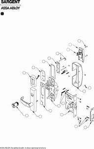 Scyprox2 Harmony H2 Series Lock Users Manual Fcc Part 15