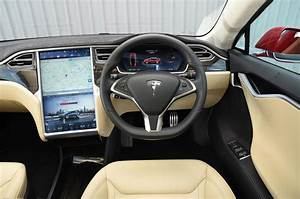 Tesla Model S P90D Review (2019) | Autocar