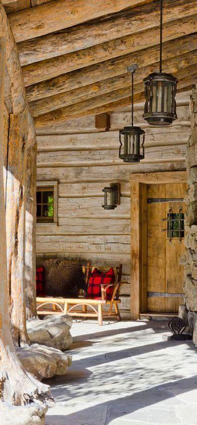 überwachung haus außen rustic design ideas my austrian home h 252 tte im wald