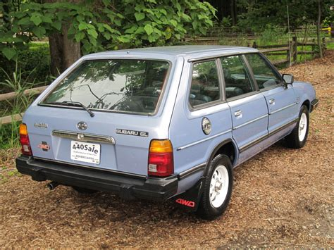subaru wagon 1980 1984 subaru wagon pictures to pin on pinterest pinsdaddy