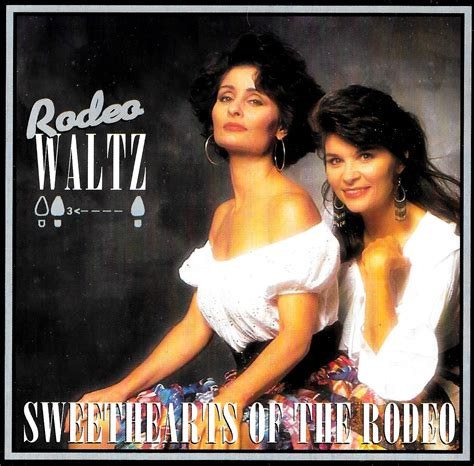 Sweethearts Of The Rodeo Cd Music Album Disc Excellent