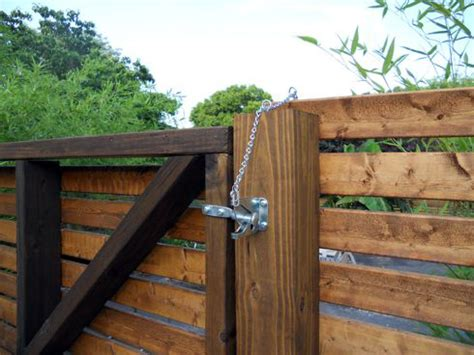 How To Build A Boat Gate by Diy Wood Fence Hardware Pdf Models Wooden Boat