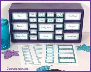 25 best ideas about teacher toolbox labels on pinterest With kitchen cabinets lowes with shipping label stickers