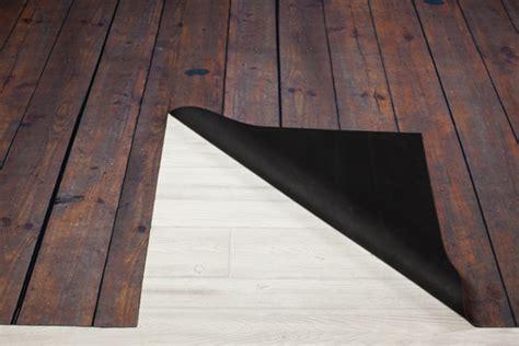 rubber flooring that looks like hardwood gurus floor