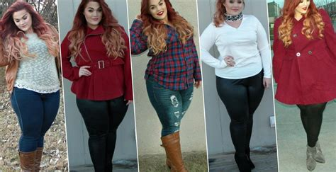 10 Best Plus Size Winter Looks Images On Winter Dresses Plus Size Pluslook Eu Collection