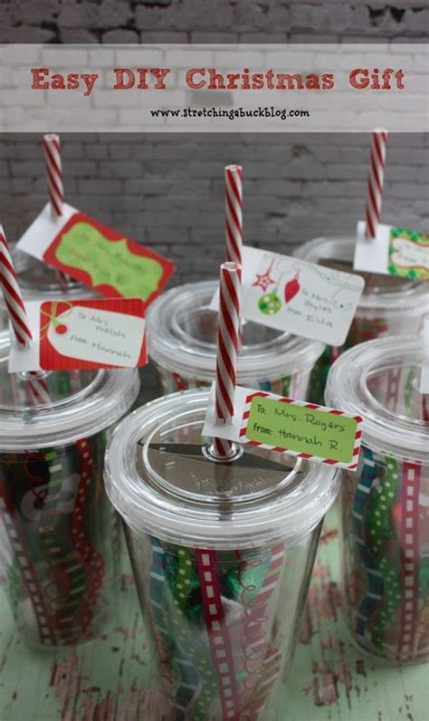 simple christmas gifts 15 homemade teacher gifts day 6 of 31 days to take the stress out of christmas
