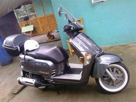 Kymco Like 150i Modification by Scooter 125 Kymco Like Id 233 E D Image De Moto