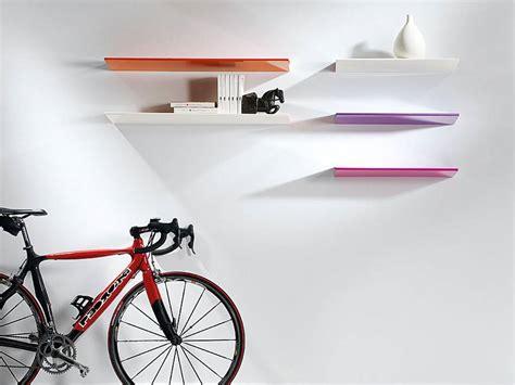 Mensola Design by Mensole Da Muro Un Tocco Di Design Per Le Pareti