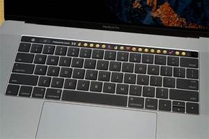 Report  Butterfly Macbook Pro Keyboards Require More