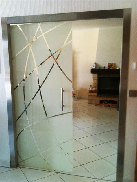 porte coulissante en verre castorama porte en verre coulissante design d int 233 rieur et id 233 es