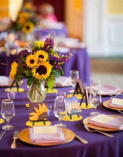 wedding decoration purple and yellow 25 best ideas about yellow purple wedding on purple summer wedding stock wedding