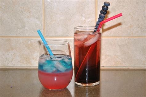 patriotic drinks happy president s day b lovely events