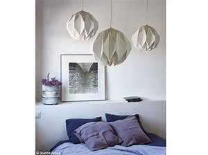 Lustre Pour Chambre : luminaire pour chambre ~ Teatrodelosmanantiales.com Idées de Décoration