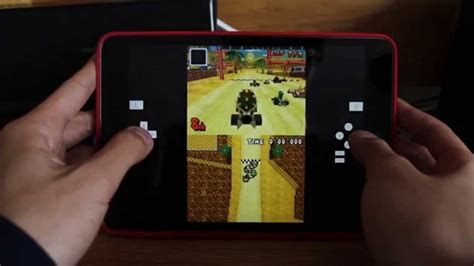 nintendo ds emulator for iphone and install nintendo 3ds emulator on your iphone