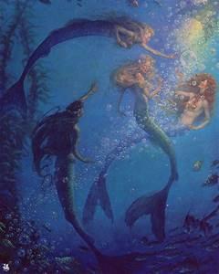Mermaids  Peter Pan