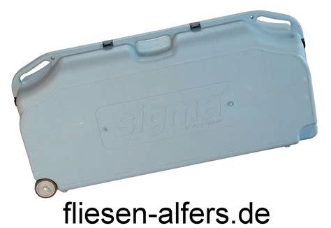 Fliesen Alfers Sigma by Sigma Fliesenschneider Fliesenschneider