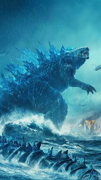 Godzilla Monsters King Iphone Wallpapers 1080 Android