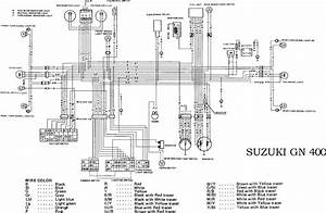 Universal Motorcycle Speedometer Wiring Diagram