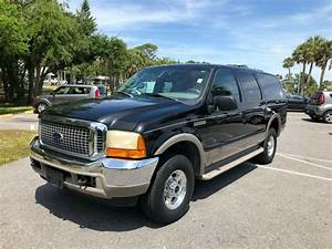 Ebay Advertisement  2000 Ford Excursion Limited 2000 Ford