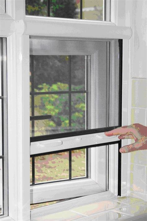 retractable fly screens insect screen window mosquito screen fly screen doors