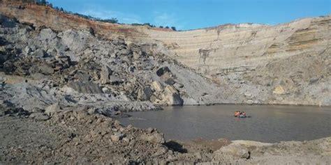 Longsor tambang batu bara di Kukar satu korban ditemukan