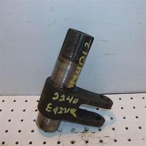 Used Steering Shaft John Deere 2040 1640 2020 1520 2030 820 830 2140 1530 1020