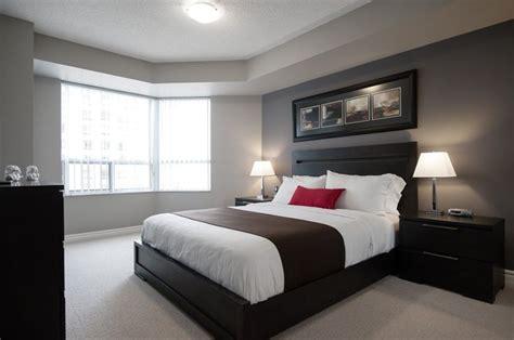 black and white master bedroom black white master bedroom interior ideas with black king 18338 | 5550c4d121b8aee79b147b8f7ef94f6c