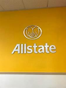 Janelle Suson: ... Allstate