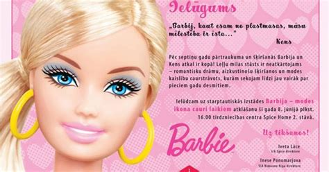 Starptautiskā Barbiju izstāde!