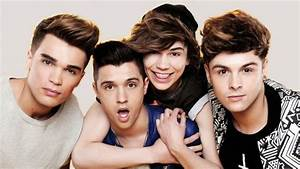 Boy band Union J need a new member | OUTInPerth – LGBTIQ ...