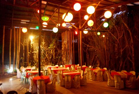 Olive Garden Party Room