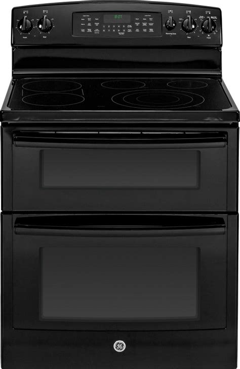 jbdfbb ge   standing electric double oven