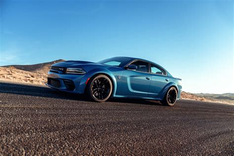 2020 Dodge Charger Widebody by Dodge Unveils 2020 Charger Widebody Available In Two V8