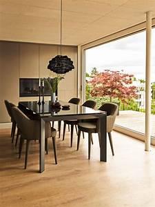 Weiße Stühle Esszimmer : micasa esszimmer mit st hle donna micasa essen pinterest donna d 39 errico ~ Eleganceandgraceweddings.com Haus und Dekorationen