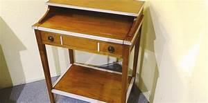 Petit Bureau Pour Ordinateur : petit bureau pour ordinateur meubles kautzmann ~ Teatrodelosmanantiales.com Idées de Décoration